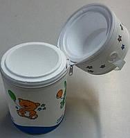 Детский термос Canpol для бутылочки