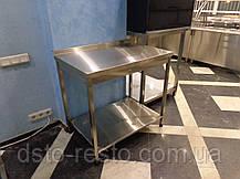 Стол для производственных помещений 1200/600/850 мм, фото 3