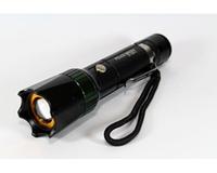 Фонарь аккумуляторный POLICE BL-7030-2 ультрафиолетовый