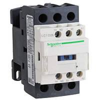 Контактор (магнитный пускатель) Telemecanique TeSys LC1D25M7 от Schneider Electric