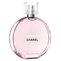 Женская оригинальная туалетная вода Chanel Chance Eau Tendre 100 ml (роскошный, благородный, яркий аромат)