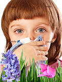 Поллиноз (сенная лихорадка)