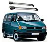 Поперечные рейлинги Volkswagen Transporter T4 (1990-2003)