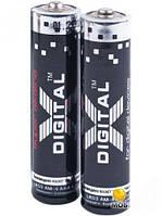 Батарейки X-DIGITAL LR 03 1x2 шт