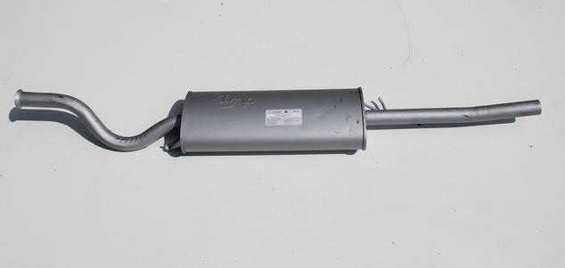 Глушитель ВАЗ 2110, фото 2