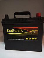 Аккумулятор автомобильный Kraftwerk 55Ah Asia