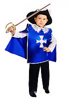 Мушкетер карнавальный костюм детский