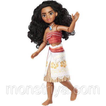 Кукла Disney Моана (Moana)  классическая