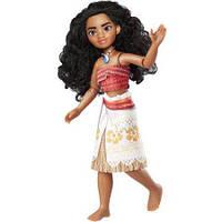 Кукла Disney Моана (Moana)  классическая , фото 1