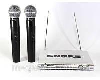 Универсальный радиомикрофон DM SH 500