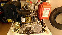 Двигатель 178 F на мотоблок Зубр НТ 105- 6 л.с