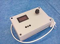 Регулятор мощности для ТЭНа самогонного аппарата, дистиллятора, колонны