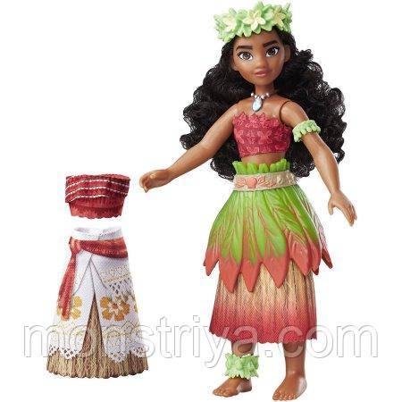Кукла Disney Моана Мода (Moana) острова