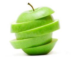 Ароматизатор Зеленое яблоко Xian «Green Apple» Ксиан (50 мл)