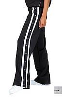 Спортивные штаны широкие 1299 ас