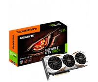 Видеокарта Gigabyte GeForce GTX 1080 Ti Gaming OC 11GB GDDR5X