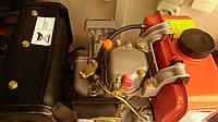 Двигатель 178 F - Е(на мотоблок Зубр НТ-105 6 л.с)