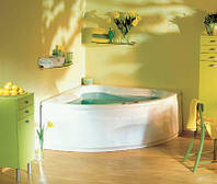Акриловая ванна PoolSpa Francja 140 x 140