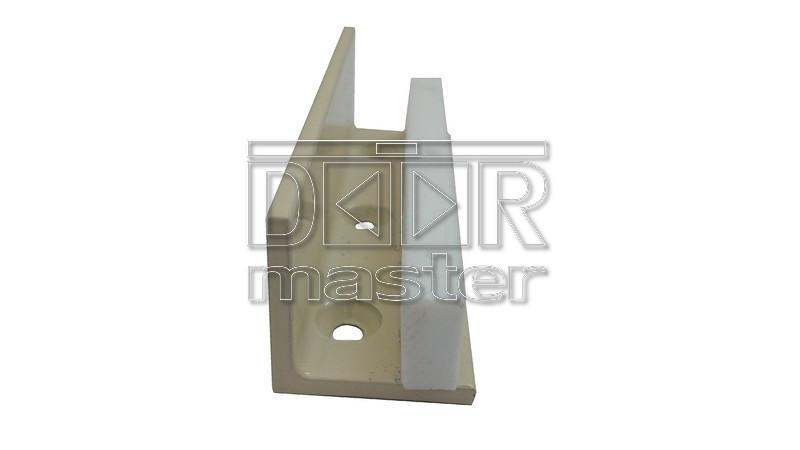 Напольные направляющие раздвижных дверей Tormax LR22