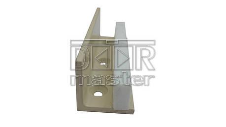 Напольные направляющие раздвижных дверей Tormax LR22, фото 2