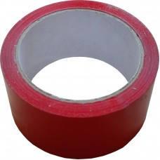 Скотч упаковочный красный 48 мм х 66 м ( 72шт )