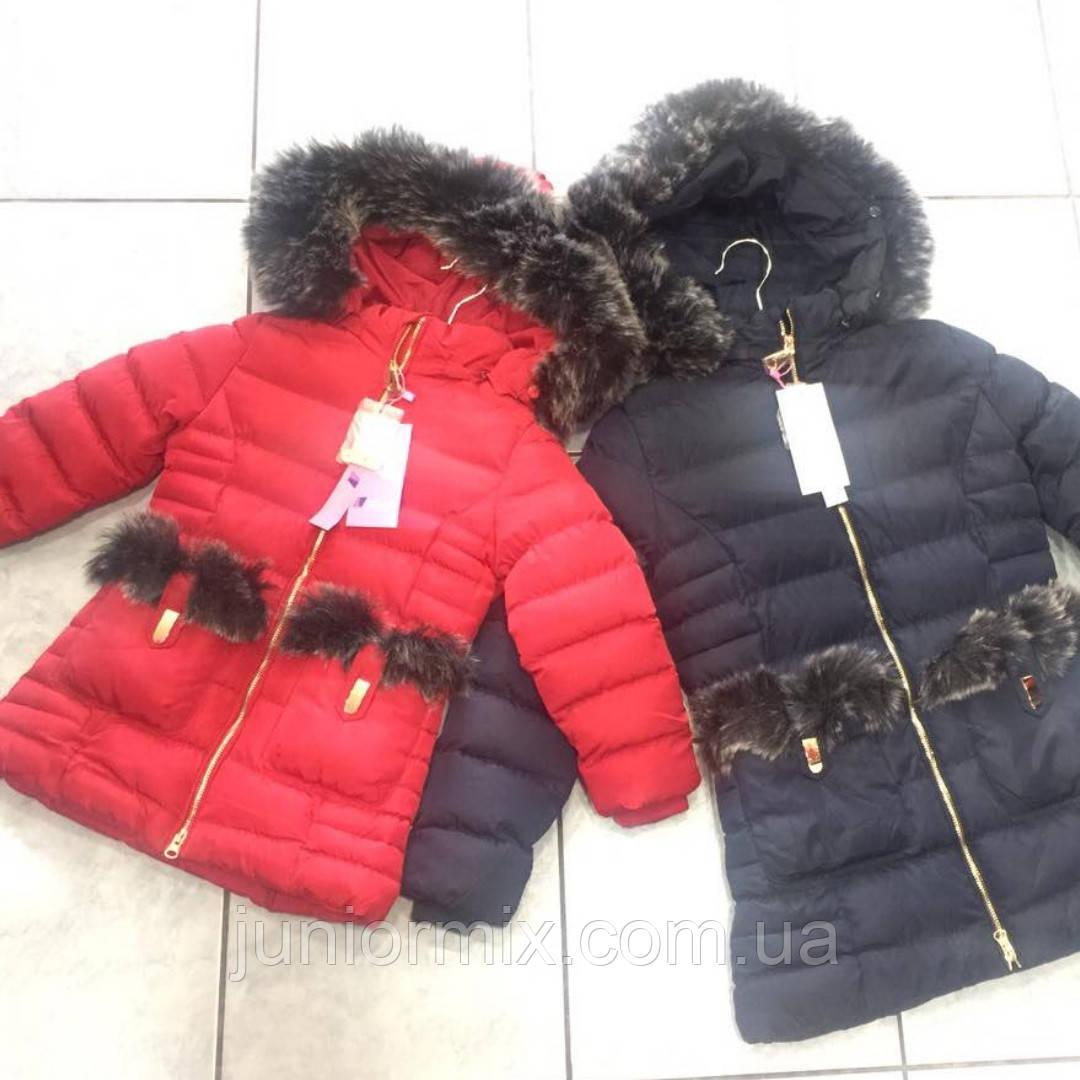 3b909c55b0e Купить NATURE. Зимние детские куртки для девочек оптом в Хмельницком ...