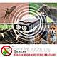 ГРАД А-1000 Про+ отпугиватель грызунов и насекомых, фото 4