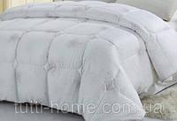 Бамбуковое одеяло с запахом лаванды Diodao Полуторное 155х215, вес 1 кг.