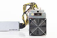 Litecoin ASIC miner Bitmain L3+ (504 MH/s) - Лайткоин асик майнер. Отгрузка 5 сентября