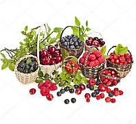 Ароматизатор Лесная Ягода оптом Xian «Berry» Ксиан Лесная ягода (100 мл)