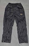 Непромокаемые штаны HiGear. В чехле. Детские (9-10лет) б\у