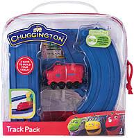 Набор с треком Chuggington (JW38580)