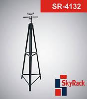 Упорная стойка под авто SkyRack SR-4132