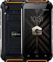 "Geotel G1 Terminator, 7500 mAh, 2/16 Gb, Android 7.0, PowerBank, IP-67, 2 SIM, 8 Mpx, дисплей 5"", фото 1"