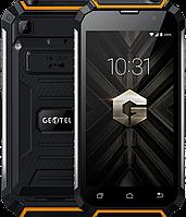 "Geotel G1 Terminator, 7500 mAh, 2/16 Gb, Android 7.0, PowerBank, IP-67, 2 SIM, 8 Mpx, GPS, 3G, дисплей 5""."