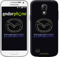"Чехол на Samsung Galaxy S4 mini Duos GT i9192 Mazda. Logo v2 ""3122c-63"""