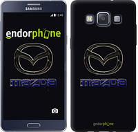 "Чехол на Samsung Galaxy A5 A500H Mazda. Logo v2 ""3122c-73"""