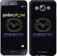 "Чехол на Samsung Galaxy E5 E500H Mazda. Logo v2 ""3122c-82"""