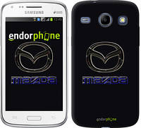 "Чехол на Samsung Galaxy Core i8262 Mazda. Logo v2 ""3122c-88"""