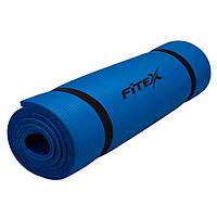 Мат для йоги и фитнеса Fitex MD9004-1