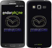 "Чехол на Samsung Galaxy Grand 2 G7102 Mazda. Logo v2 ""3122c-41"""