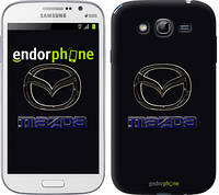 "Чехол на Samsung Galaxy Grand I9082 Mazda. Logo v2 ""3122c-66"""
