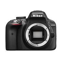 Фотоаппарат NIKON D3300 Body официальная гарантия (на складе)