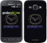 "Чехол на Samsung Galaxy Ace 3 Duos s7272 Mazda. Logo v2 ""3122c-33"""