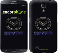 "Чехол на Samsung Galaxy Mega 6.3 i9200 Mazda. Logo v2 ""3122u-167"""