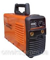 Сварочный аппарат инвертор Искра ММА-297