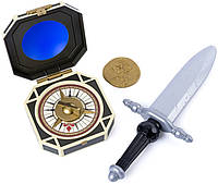Игровой набор Spin Master Шпага пирата Джека Воробья с компасом (SM73104-2)