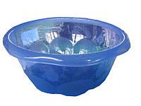 Миска пластмасова 2,8 літра (1 шт)