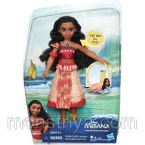 Поющая Кукла Моана (Ваяна)  Disney