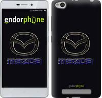 "Чехол на Xiaomi Redmi 3 Mazda. Logo v2 ""3122c-97"""